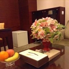Отель New Times Шэньчжэнь удобства в номере фото 2