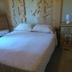 Отель Masseria Copertini Верноле комната для гостей фото 2