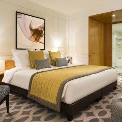Отель La Clef Tour Eiffel (ex. Citadines Suites Arc de Triomphe) Стандартный номер с разными типами кроватей фото 5