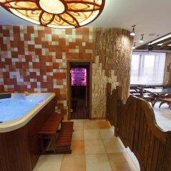 Гостиница Club Lynx в Челябинске отзывы, цены и фото номеров - забронировать гостиницу Club Lynx онлайн Челябинск бассейн