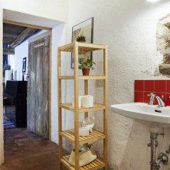 Отель Il Giardino Segreto Чизон-Ди-Вальмарино ванная фото 2