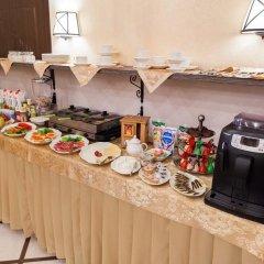 Гостиница Губернский питание фото 2