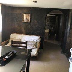 Apart Hotel La Bodega Сан-Рафаэль ванная фото 2
