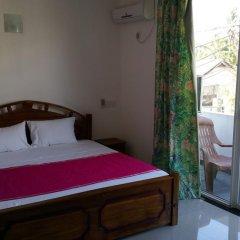 Отель RajDanist Guest House комната для гостей фото 4
