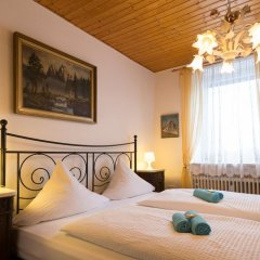 Отель Moosbichl Германия, Мюнхен - отзывы, цены и фото номеров - забронировать отель Moosbichl онлайн комната для гостей фото 2