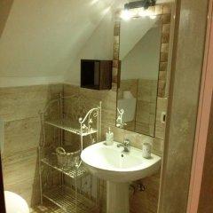 Отель Appartamento Romolo Cattedrale Италия, Палермо - отзывы, цены и фото номеров - забронировать отель Appartamento Romolo Cattedrale онлайн ванная