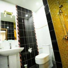 Гостиница Paradise в Химках 1 отзыв об отеле, цены и фото номеров - забронировать гостиницу Paradise онлайн Химки ванная фото 2