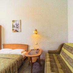 Zolotaya Bukhta Hotel 3* Стандартный номер с двуспальной кроватью фото 2