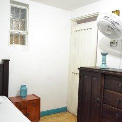 Отель Hostal Pajara Pinta Стандартный номер с 2 отдельными кроватями фото 5