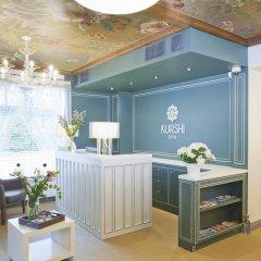 KURSHI Hotel & SPA спа