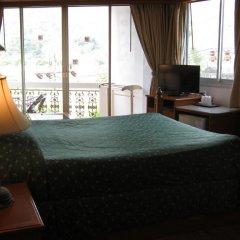 Orchid Hotel and Spa 3* Номер Делюкс с двуспальной кроватью фото 3