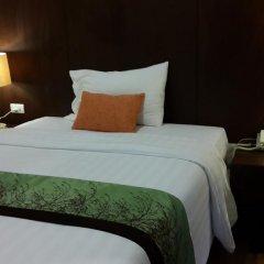Отель The Heritage Pattaya Beach Resort 4* Стандартный номер с различными типами кроватей фото 4