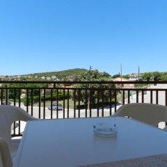 Отель Hostal El Castell детские мероприятия