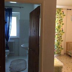 Отель B&B Il Secolo Breve Ортона ванная