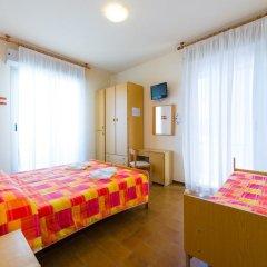 Hotel Losanna 3* Стандартный номер с 2 отдельными кроватями
