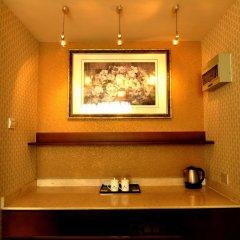 National Jade Hotel 4* Стандартный номер с различными типами кроватей