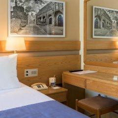 Agla Hotel удобства в номере