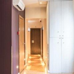 Отель Hostal BCN Ramblas Испания, Барселона - отзывы, цены и фото номеров - забронировать отель Hostal BCN Ramblas онлайн интерьер отеля фото 2