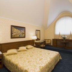 Гостиница Атон 5* Номер Бизнес с различными типами кроватей фото 8