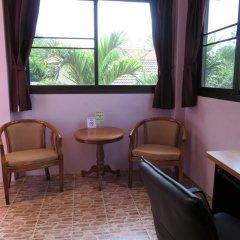 Отель Rock Mini Resort удобства в номере