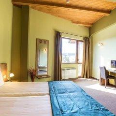 Dragoman Hotel комната для гостей фото 2
