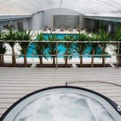 Отель Altis Suites бассейн фото 3