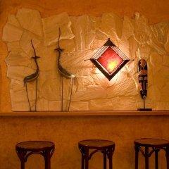Отель Aparthotel Esquinzo Y Monte Del Mar гостиничный бар