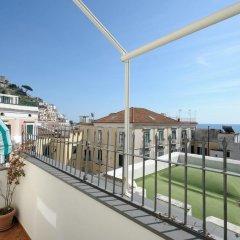 Отель Residenza Del Duca 3* Улучшенный номер с различными типами кроватей фото 3