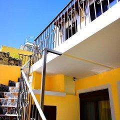 Отель Olympos Pension Родос пляж