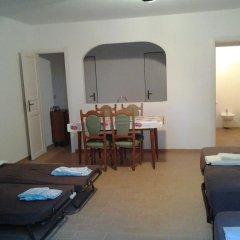 Отель A Casa di Francesco Кровать в общем номере фото 3