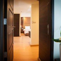 Отель Aspen Suites 4* Представительский люкс фото 4