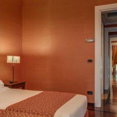Grand Hotel Adriatico 4* Номер Комфорт с различными типами кроватей фото 5
