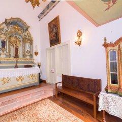 Отель Quinta Da Capela развлечения