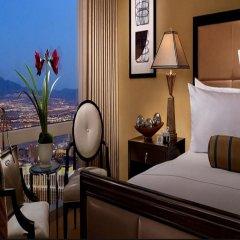 Trump International Hotel Las Vegas 5* Номер Делюкс с различными типами кроватей