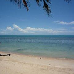 Отель Samui Park Resort Таиланд, Самуи - отзывы, цены и фото номеров - забронировать отель Samui Park Resort онлайн пляж