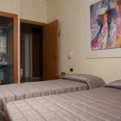 Отель B&B Al Settimo Cielo удобства в номере