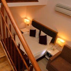 Water Side Resort & Spa Hotel 5* Стандартный семейный номер с двуспальной кроватью фото 3