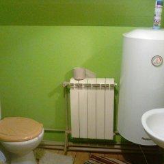 Гостиница Cottage v Gorakh Украина, Поляна - отзывы, цены и фото номеров - забронировать гостиницу Cottage v Gorakh онлайн ванная фото 2