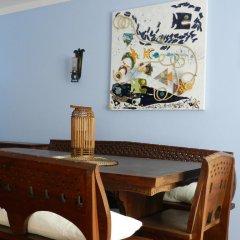 Отель Peniche Blue Wave Home удобства в номере фото 2