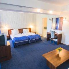 SPA Hotel Borova Gora 4* Стандартный номер с двуспальной кроватью фото 10