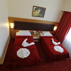 Forest Park Hotel 3* Стандартный номер с различными типами кроватей фото 3