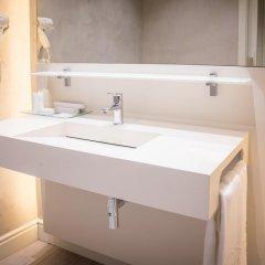 Отель Pirineos ванная фото 2