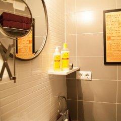 Отель Bubuflats Bubu 2 4* Апартаменты фото 15
