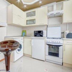 Апартаменты InnHome Апартаменты Улучшенные апартаменты с различными типами кроватей фото 48