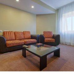 Гостиница Дом Classic 4* Улучшенный люкс разные типы кроватей фото 5