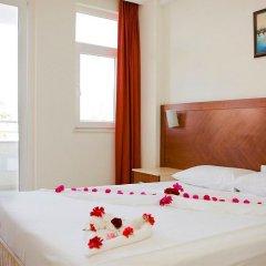 Апартаменты Irem Garden Apartments комната для гостей фото 3