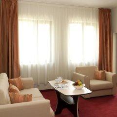 Park Hotel Arbanassi 4* Улучшенный номер фото 3