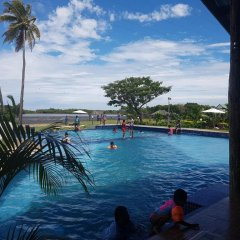 Отель Bayview Cove Resort бассейн фото 2