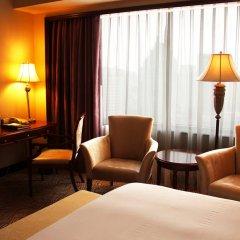 Guxiang Hotel Shanghai 4* Улучшенный номер с различными типами кроватей фото 6