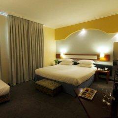 Отель Mount Zion 3* Улучшенный номер